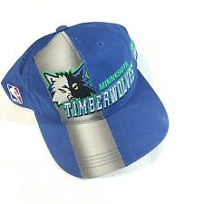 Vintage Sports Specialties Minnesota Timberwolves Draft Day Cap