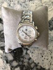 TAG HEUER link CJF1314BA0580 women's watch