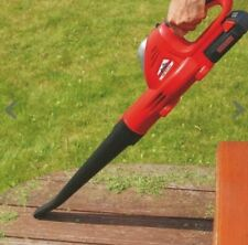 Grizzly ALB1815 Lion Battery Leaf Blower & Battery (Y1)