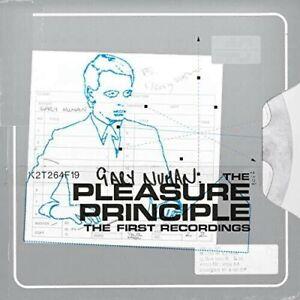 Gary Numan - Pleasure Principle - The First Recordings [New CD]