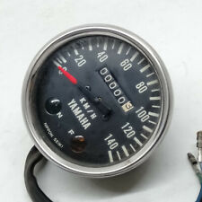 Yamaha LS2 LS3 AS3 RS100 RS125 RD125 RD200 YB100 Speedometer NOS