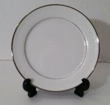 """Dinnerware-Mikasa Bone China """"Rochelle""""(A4-1 72)-Bread & Butter Plate 6 1/2"""""""