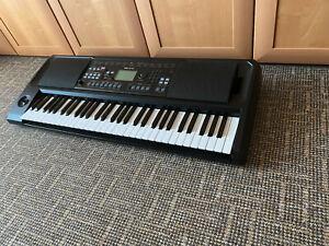 Korg EK-50 Entertainer Keyboard, Neuzustand, 1,5 Jahre Garantie