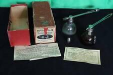 Vintage DeVilbiss No. 15 Atomizer Vaporizer Antique Decorative Collectible