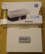 Genuine VW Enchufe de datos de Connect puede leer Módulo Teléfono Inteligente 5GV051629E