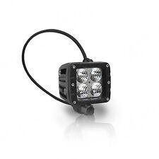 Aurora 2 Inch LED Working Light Bar/Cube Off Road Flood 40W 3200 Lumens