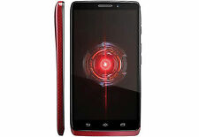 NEW Motorola Droid Mini XT1030 16GB RED Verizon LTE 4G ANDROID Smartphone Box