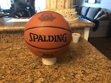 Spalding 1995 NBA Phoenix All Star Official Game Ball Leather Basketball