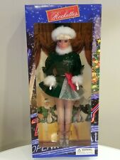 Radio City Holiday Rockettes Barbie Doll #936005 MINT