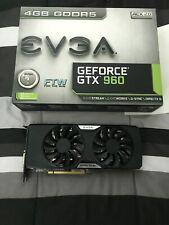 EVGA Nvidia Geforce GTX 960 FTW Edition 4GB DDR5 ACX 2.0 + FREE 8GB RAM