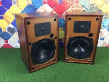 RAM Bookshelf Monitor MkII Speakers, Dalesford, Audax Drivers - Classic Vintage