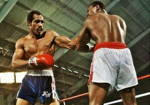 Classic Heavyweight Fights From The 1970s On 5 DVDS