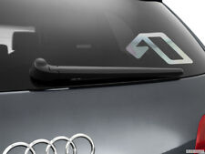 Anjunabeats Anjunadeep Car Sticker Window Decal, Chrome
