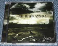 MY MINDS WEAPON – THE CARRION SKY
