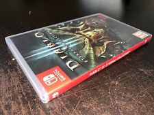 Diablo III: Eternal Collection 3 • Nintendo Switch (Boxed) • SAME DAY DISPATCH