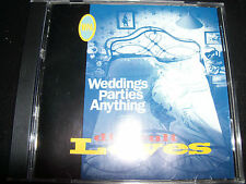 Weddings Parties Anything Difficult Loves Aussie Rock CD – Like New