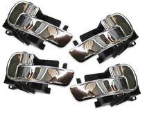 Nissan D40 Navara Full Set Inner Door Handles VSK Spanish Models *New*