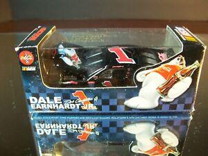 Dale Earnhardt Jr #1 Coca-Cola Polar Bear Japan Ex. 1998 Chevrolet Monte Carlo