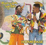 DJ Jazzy Jeff & The Fresh Prince - Homebase - CD Album