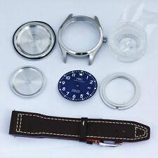 IW327004 mark 18 40mm fit eta 2892 watch repair case kit little prince case