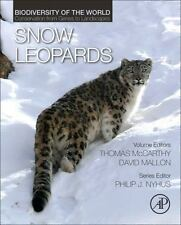 Biodiversity of the World Conservation from Genes to Landscapes: Snow...