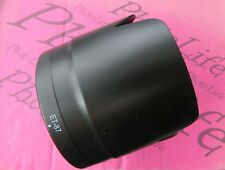 Lens Hood ET-87 Lens Hood For Canon EOS EF 70-200mm F2.8L IS II USM ET-87