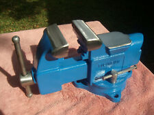 Columbian Made In Usa Bench Vise D 44 4