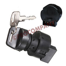 Ignition Switch Key Polaris SCRAMBLER 500 4X4 2003 Xplorer 250 400 4x4 2001 2002