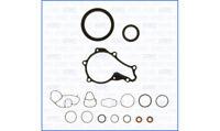 Genuine AJUSA OEM Replacement Crankcase Gasket Seal Set [54131500]
