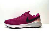 Nike Air Zoom Structure 22 Running Shoes Purple UK 5 EUR 38.5 US 7.5 AA1640 602