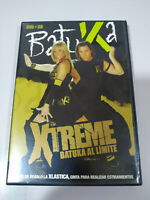 Batuka Xtreme Al Limite - DVD + CD Español English Region All - AM