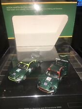 Aston Martin 1.43 Racing DBR9 Sebring Silverstone 05-AMR-JT-43 Only 1500 Made