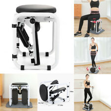Air Stepper Machine Trainer 3 in 1 Exercise Bike Cardio Fitness Home Gym