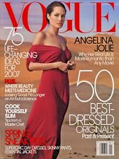 Vogue - January, 2007 Back Issue