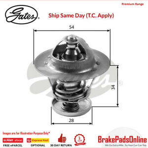 Thermostat for TOYOTA Dyna 150 LY220 5L 3.0L Diesel D4d 4Cyl RWD TH26988G1