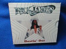 RICK JAMES  WONDERFUL CD