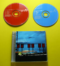 "CD ""DEPECHE MODE-THE SINGLES 86 > 98"" best of/21 chansons (Stripped)"