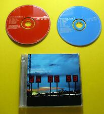 """CD """" DEPECHE MODE - THE SINGLES 86 98 """" BEST OF / 21 SONGS (I FEEL YOU)"""