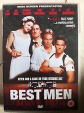 BEST MEN (1997) DVD