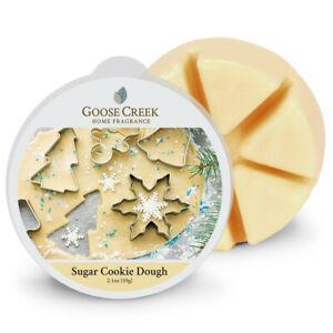 Goose Creek Duftwachs Wax Melt 59g  Sugar Cookie Dough