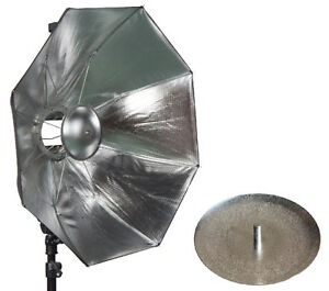 "Aurora FBO2 65 Firefly Beauty Box Flash Softbox 26"" Octabox Canon Nikon Pentax"