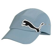 Puma Golf 5-Panel Cobra Co-Brand Cap Adjustable Hat - PUma Golf Cap