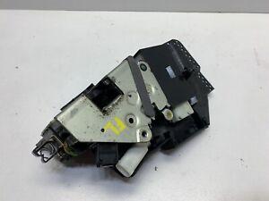 1995-2003 BMW E38 E39 5-Series 7-Series Front Left Driver Door Lock Actuator OEM