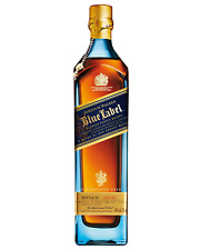 Johnnie Walker Blue Label Scotch Whisky 700mL bottle