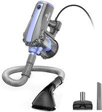 MOOSOO 17kpa Strong Suction Handheld  Vacuum Cleaner 4 Pet Grooming Hair Home US