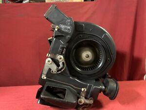 1986-1995 Suzuki Samurai AC Air Conditioner Blower Motor Fan Resistor OEM