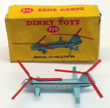 Véhicules miniatures Dinky pour Bristol
