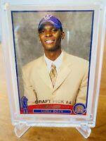 2003-04 Topps Basketball Card # 224 Chris Bosh - Rookie - Raptors - MINT Cond