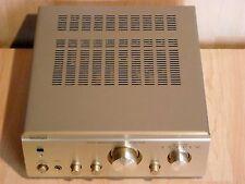 Denon UPA- F88 Pre-Main Stereo Amplifier * Champagne Gold *  With Remote Control