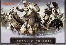 Fireforge Games - Deus Vult - 28mm - FFG001 - Teutonic knight